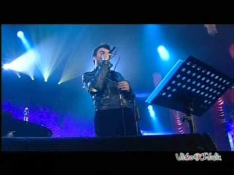 Francesco Renga - Tracce di te (piano e voce)