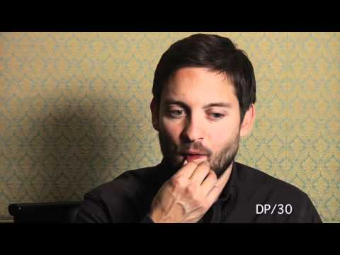 Tobey Maguire Talks about Spider-Man 4- Four Days Before It's Cancelled