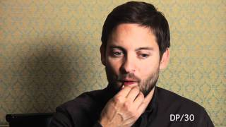 Tobey Maguire Talks about Spider-Man 4- Four Days Before It