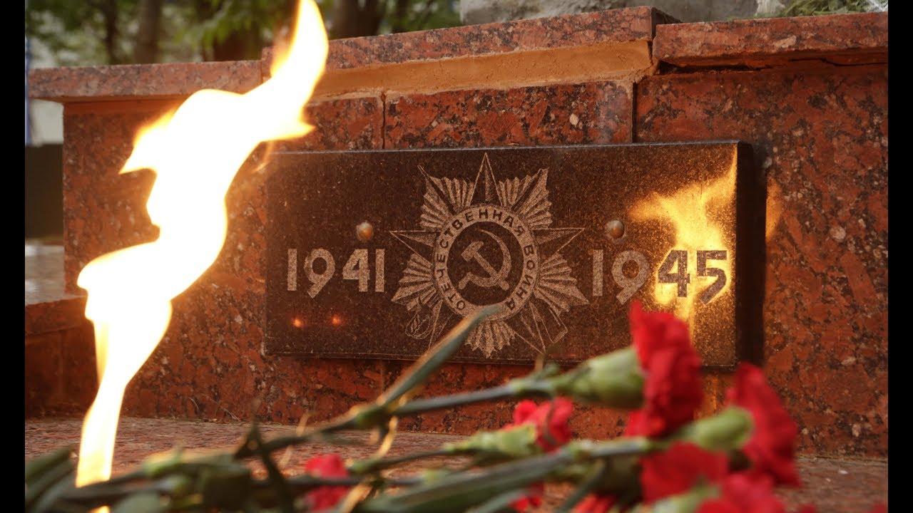 Картинка горящей свечи с анимацией к 9 мая, поздравительную открытку юбилеем