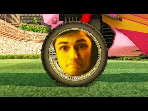 HACKED Rizzo Wheels in Rocket League thumbnail