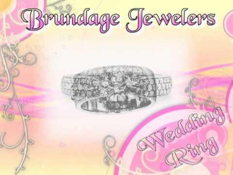 Louisville Kentucky Wedding Bands 40207 Brundage Jewelers