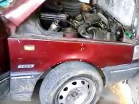 Carburador Consumindo  Muita Gasolina