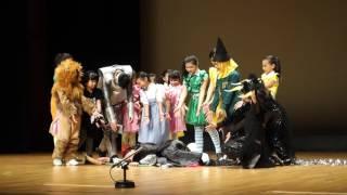 20160704青衣商會小學聯校畢業典禮戲劇演出