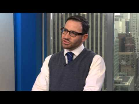 Hedge fund manager David Tawil of Maglan Capital says funds specializing in distressed ...