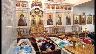 CHRISTIAN MARTYRS: Muslim Extremist Massacres Orthodox Christians in Dagestan, Russia