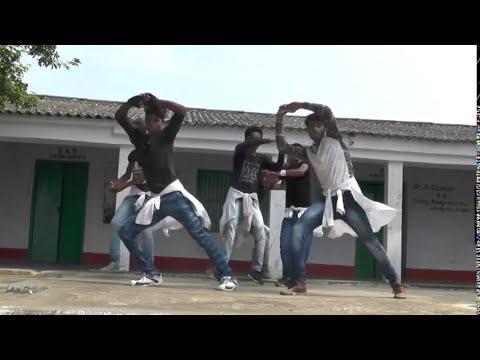 Muse India dance class pupri