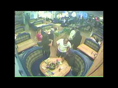 Surveillance of innocent shooting victim released - 2011-02-16