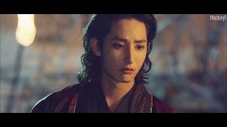Gwi | Secret Talks | Scholar Who Walks the Night 밤을 걷는 선비 [HD]