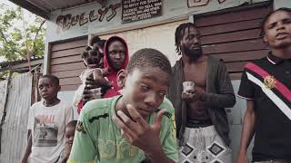 Likkle Benji - See We Rise [Official Music Video HD]