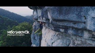 #NakopniSvojDeň - Mišo Sabovčík
