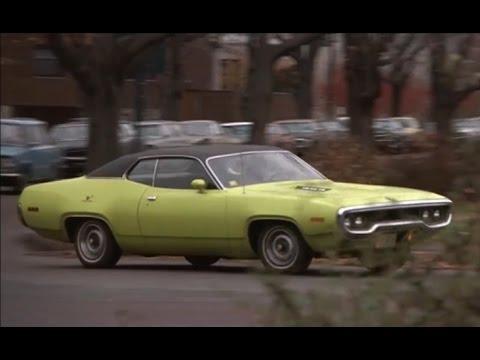 '71 Road Runner in The Friends of Eddie Coyle