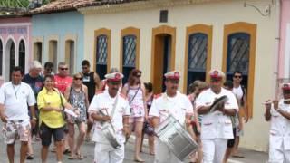 Orquestra Armorial - TERNO DE PÍFANOS - Maestro Clóvis Pereira