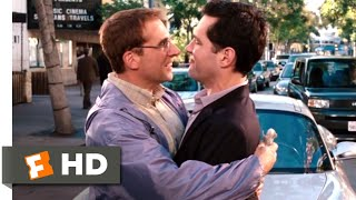 Dinner For Schmucks (2010) - Meeting Barry Scene (1/10) | Movieclips