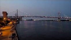 Philadelphia Harbor