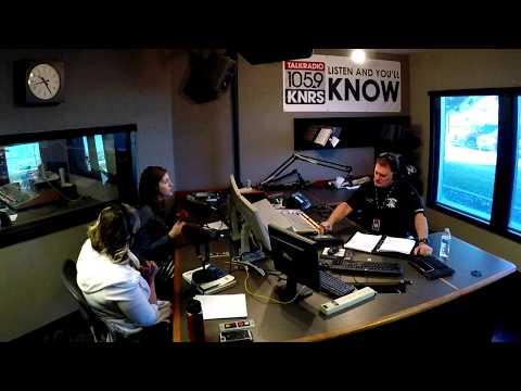 Gun Radio Utah: Suicide Prevention