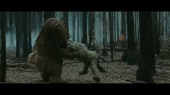 Gdzie mieszkają dzikie stwory / Where the Wild Things Are (2009) trailer*