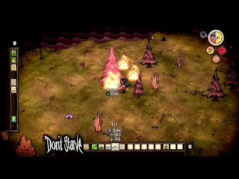 Análisis / Review Videojuego: Don't Starve