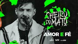 Hungria Hip Hop - Amor e Fé (Acústico) #CheiroDoMato