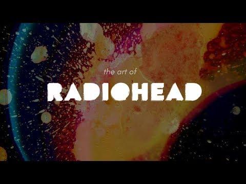 The Art Of Radiohead