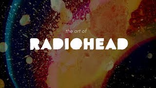 The Art of Radiohead