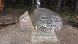 OurTour visit Stalag Luft III POW camp made famous by The Great Escape, in Zagan, Poland