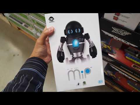 COSTCO Mip ROBOT ! $40!