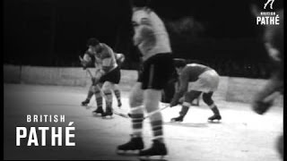 Ice Hockey (1947)