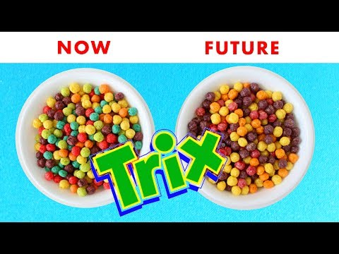 Top 10 Kids Breakfast Cereals We Secretly Still LOVE!!!