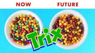 Top 10 Kids Breakfast Cereals We Secretly Still LOVE!!!