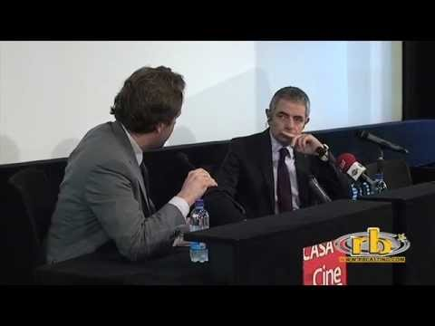 JOHNNY ENGLISH - conferenza stampa - WWW.RBCASTING.COM Mp3