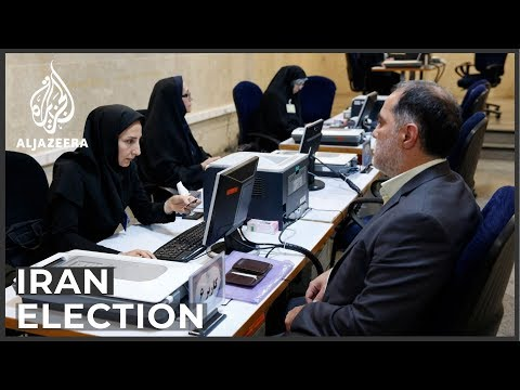 Iran elections: Candidates register for 2020 vote