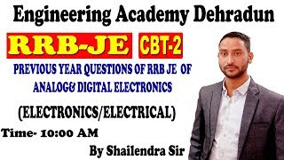 BAISC ELECTRONICS/ EDC/ANALOG CIRCUITS IMPORTANT MCQS FOR
