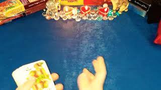 Самое Точное Гадание на Игральных картах на Любовь, Перспективу Отношений.