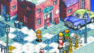Final Fantasy Tactics Advance - </a><b><< Now Playing</b><a> - User video