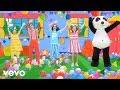 Panda e Os Caricas - A Festa Do Panda