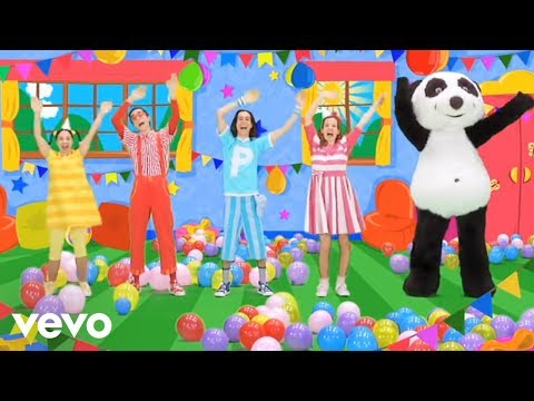 Panda e Os Caricas - A Festa Do Panda from YouTube · Duration:  2 minutes 25 seconds