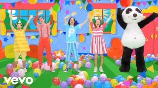 Panda e Os Caricas - A Festa Do Panda (Official Video)