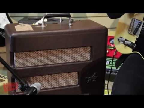 Excelsior - Fender Pawnshop Amp