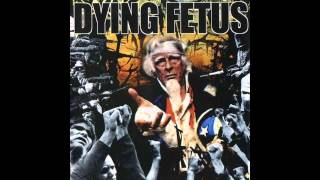 Watch Dying Fetus Reduced To Slavery video