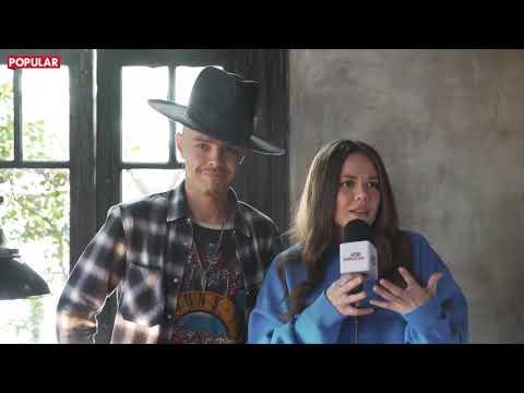 Entrevista Jesse & Joy