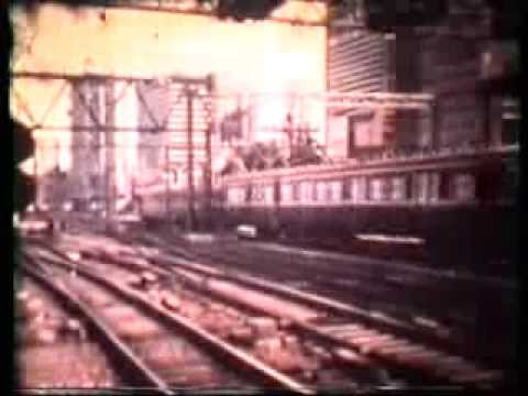 St Kilda Amp Port Melbourne Trains Youtube