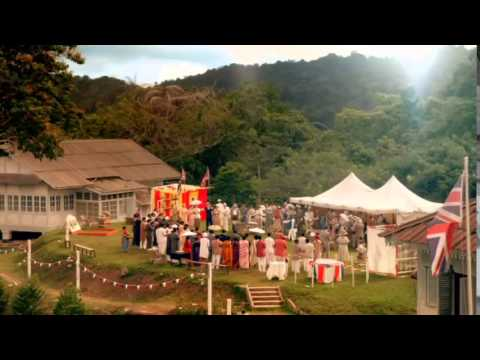 Download Indian Summers trailer