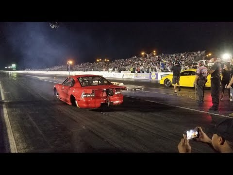 Download Youtube: Street Race Talk Episode 96 - Street Outlaws No Prep Results