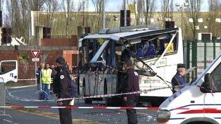 Újabb iskolabusz-baleset Franciaországban, többen meghaltak