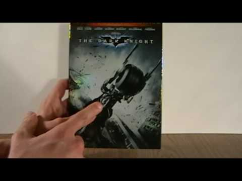 The Dark Knight Two-Disc Special Edition DVD Review