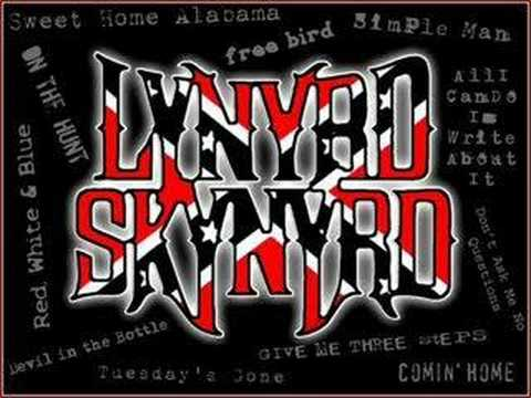 Lynyrd Skynyrd-The Ballad of Curtis Loew