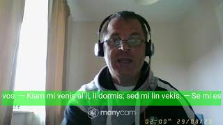 Fundamento De Esperanto Ekzerco 20 – Vi ĉiuj – Ili ĉiuj – us – u