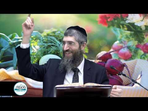 פרק 18: מתי מברכים ברכה אחרונה - הרב יצחק יוסף HD -