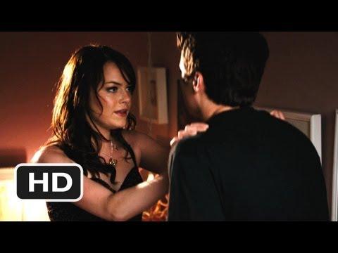 Easy A #5 Movie CLIP - Sex with Brandon (2010) HD